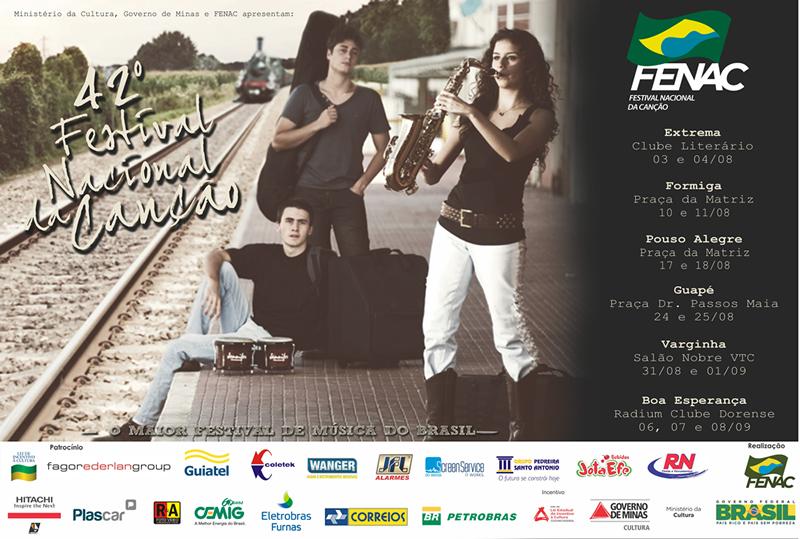 42º Festival Nacional da Canção