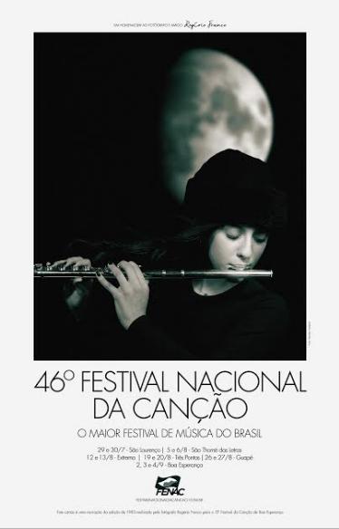 46º Festival Nacional da Canção