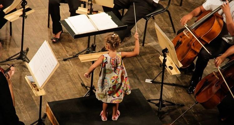Sinfônica do ES: Série 'Concertos para a Família' apresenta repertório voltado ao público infantil