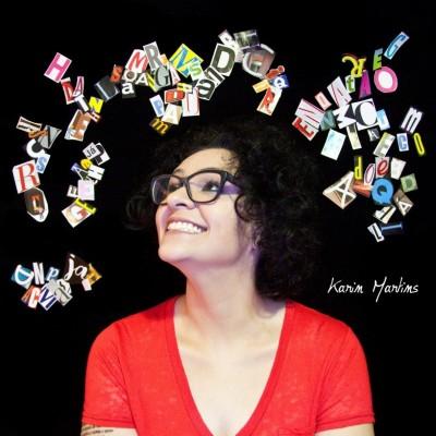 Karin Martins mescla MPB com ritmos afro e funk em novo single