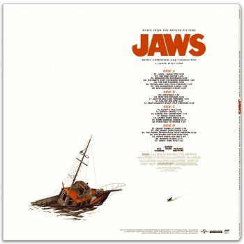 Tubarão | Trilha sonora do clássico vai ganhar edição em vinil