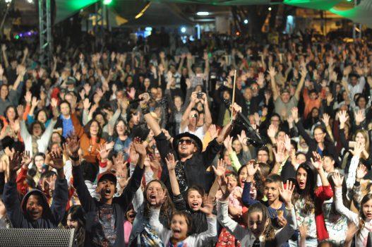FINAL | 47º Fenac é marcado pelo sucesso de público
