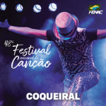 Capa músicas Coqueiral