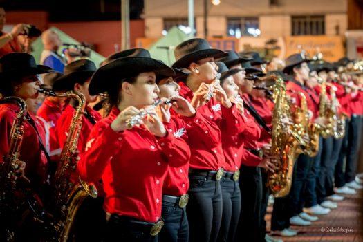 FACMOL É DESTAQUE NO 9º FESTIVAL NACIONAL DA CULTURA