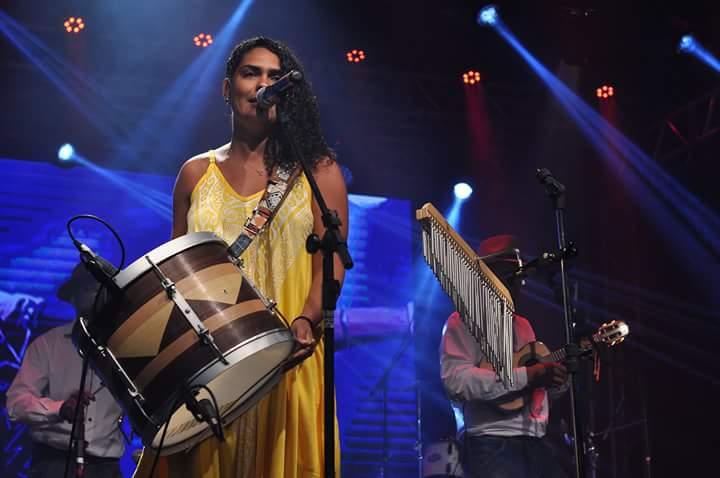 Mulheres no forró: Laís Marques mostra que as mulheres têm espaço nesse gênero musical