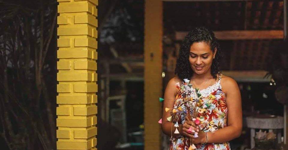 Laís Marques fala sobre os desafios para compor músicas autorais