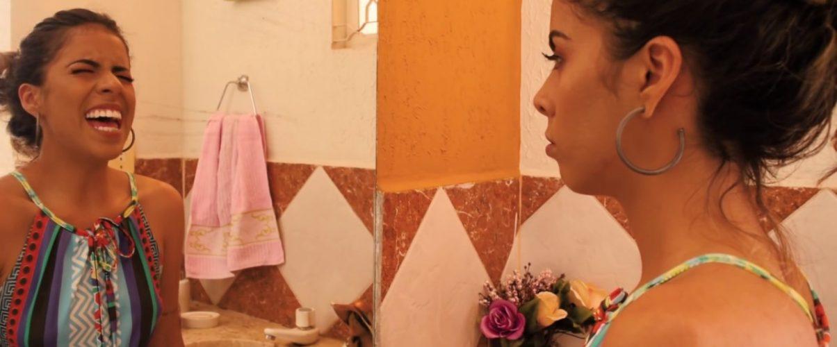 """""""Se Joga"""": Andrezza Santos faz lançamento de clipe de música nesse fim de semana"""