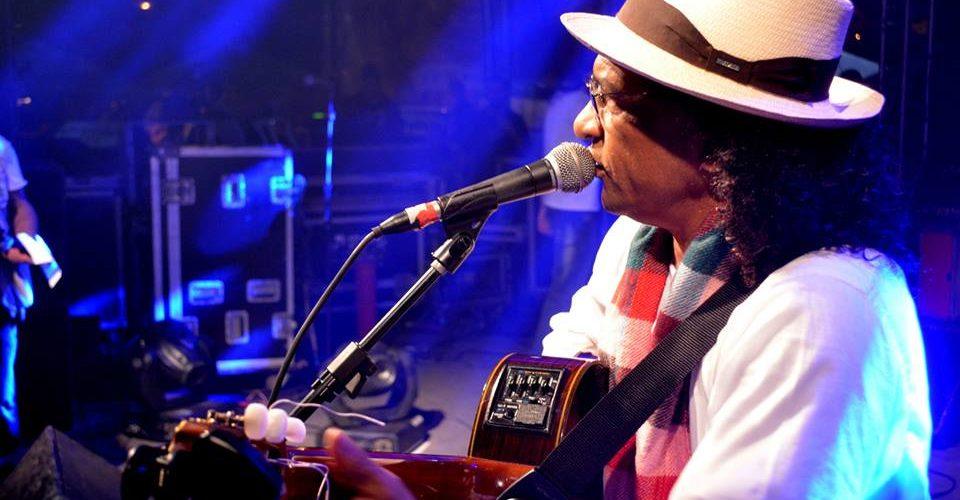 Genésio Tocantins: cantor é representante da música regional brasileira