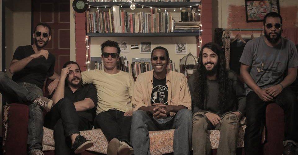 Do interior do Rio de Janeiro, a música do Coletivo Nosso Novo Som