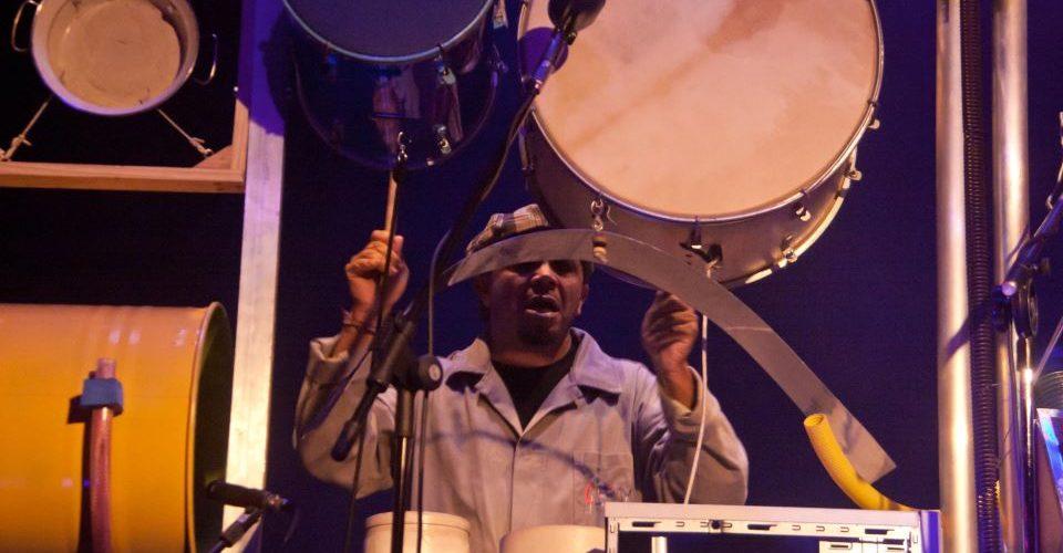 Músicos homenageam Bira Azevedo: percussionista que já participou do Fenac morreu nesse fim de semana