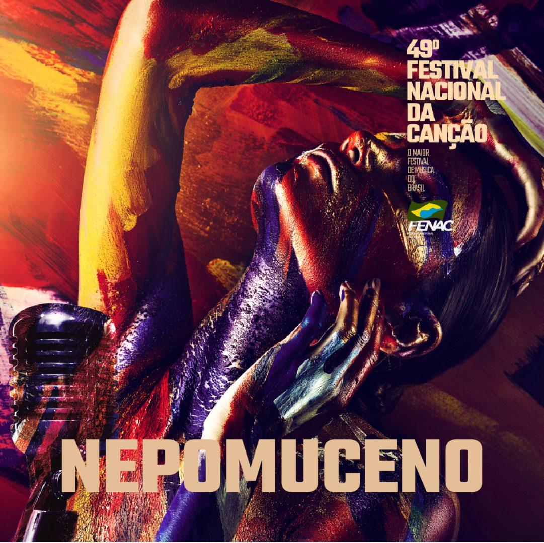 Nepomuceno cd FENAC 2019