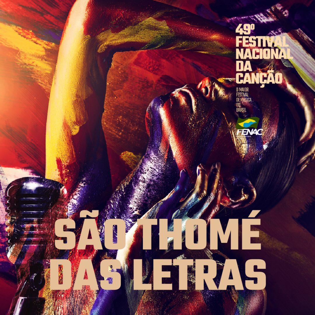 São Thomé das Letras cd 2019
