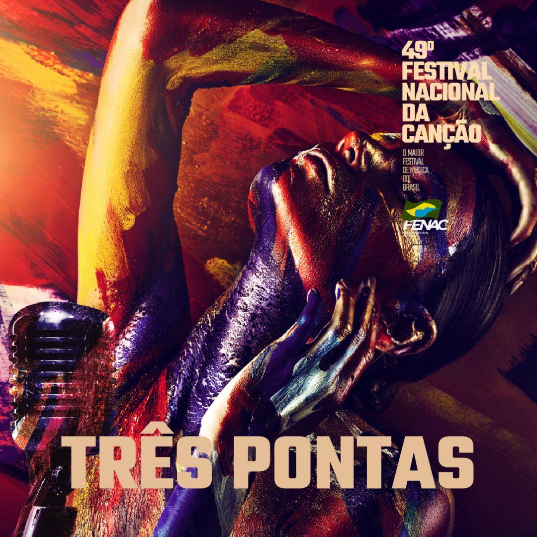 Três Pontas cd FENAC 2019