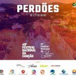 49º Festival Nacional da Canção em Perdões recebe compositores das modalidades presencial e online