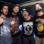 49º Festival Nacional da Canção recebe a banda TREN em Três Pontas: tributo ao rock nacional