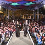 Confira as fotos da grande final do 49º Festival Nacional da Canção em Boa Esperança