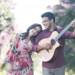 Pedro Hoisel e Cris Diniz: Uma parceria musical de cinco anos