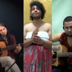 """Banda """"Pássaro Vivo"""", segundo lugar no Festival ganha destaque na mídia."""